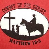 Cowboy Up For Christ