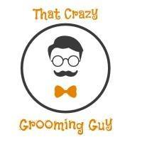 That Crazy Grooming Guy