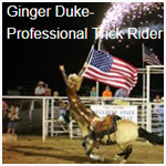 Ginger Duke