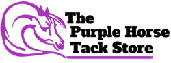 The Purple Horse Tack Store