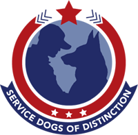 Service Dogs of Distinction