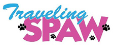 Traveling Spaw Mobile Dog Grooming