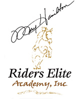 Riders Elite Academy, Inc.